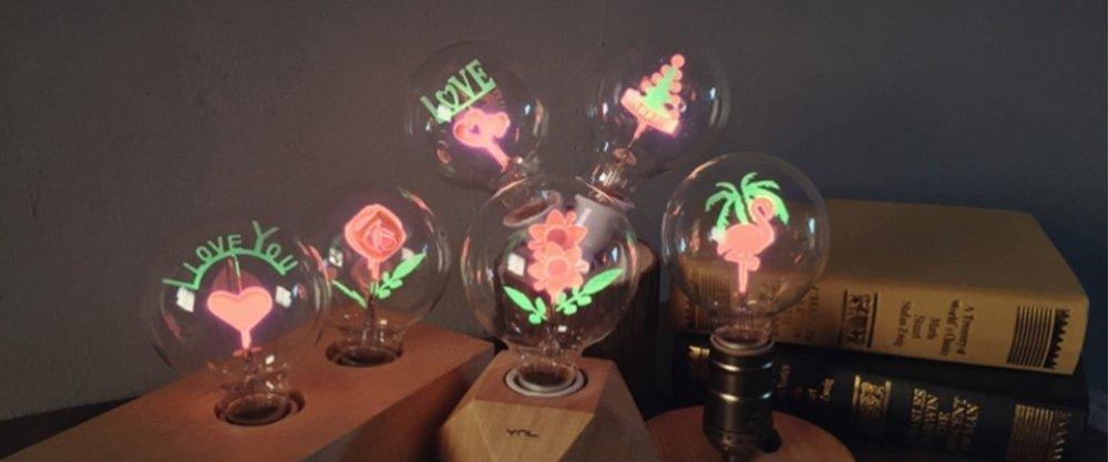5 удивительных лампочек с AliExpress