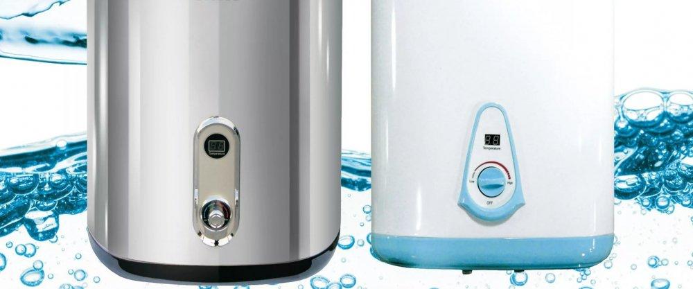 Как и какой выбрать водонагреватель? Рекомендации по выбору водонагревателей.