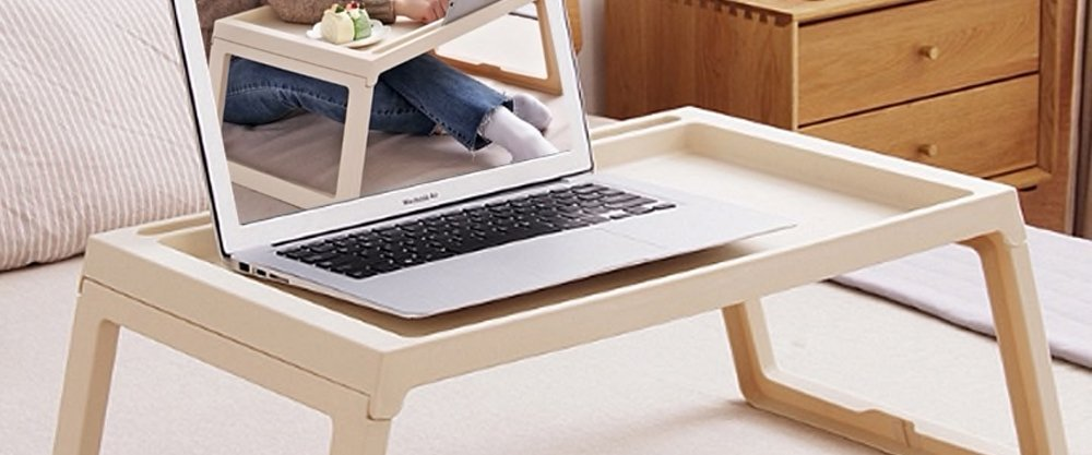 5 необычных столиков для ноутбука с AliExpress