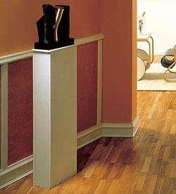 Как поменять пол в квартире и какое напольное покрытие выбрать?