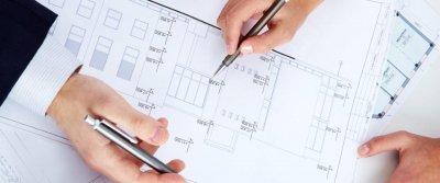 Вопросы перепланировки квартир
