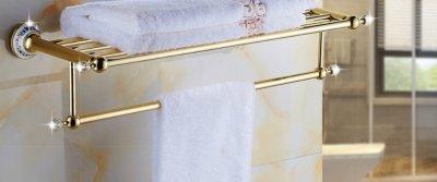 5 роскошных аксессуаров для ванной с AliExpress