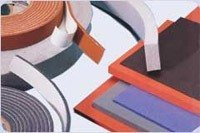 Технические характеристики резины, техническая резина