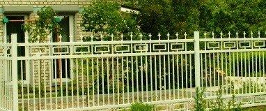 Выбираем забор для своего дома