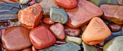 Использование природного камня в современном интерьере