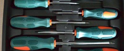 ТОП-5 отменных отверток из AliExpress