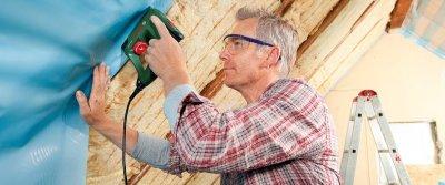 5 пневматических строительных степлеров из AliExpress
