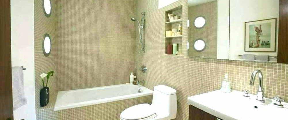 5 хитростей как сделать маленькую ванну визуально больше