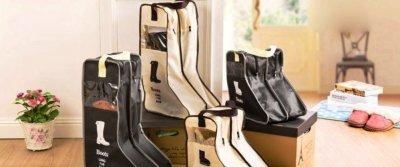 ТОП-5 мудрых решений для хранения обуви от AliExpress