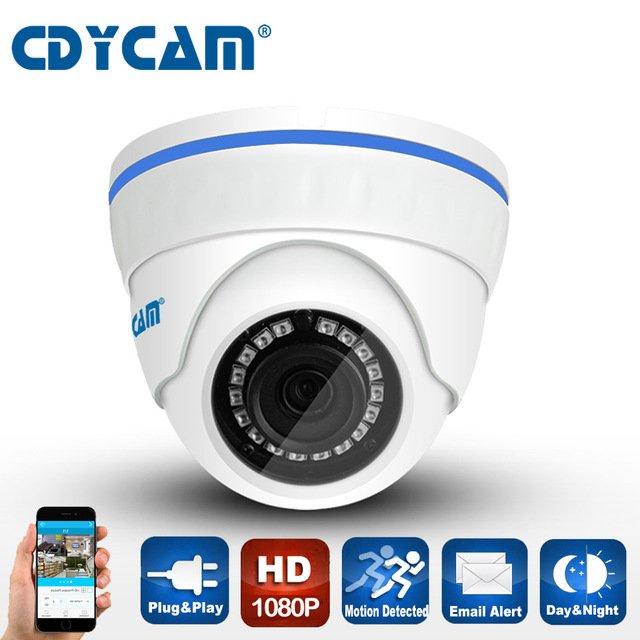 Мини IP-камераCdycam (Full HD 1080)