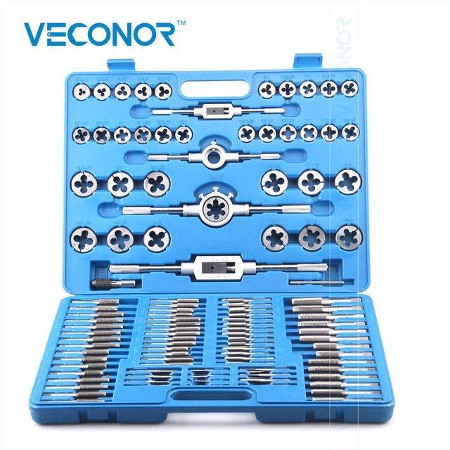 Набор для металлообработки (110 шт.)Veconor