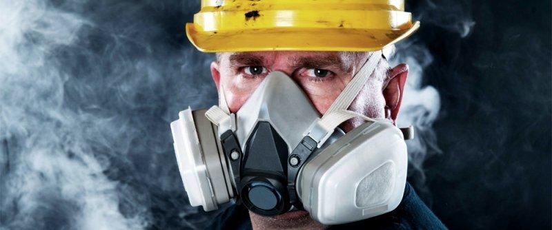 Средства индивидуальной защиты для рабочих