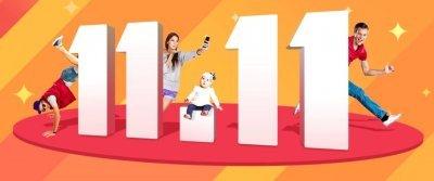 5 самых популярных товаров в день распродажи на AliExpress