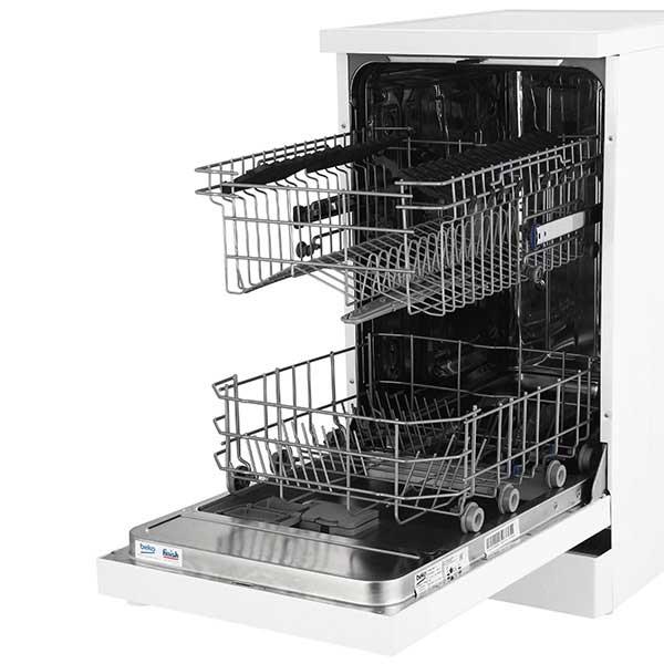 Beko DFS 05010W (Турция) в рейтинге посудомоечных машин в категории 45 см