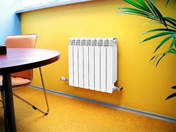 Радиаторы торговой марки Rifar