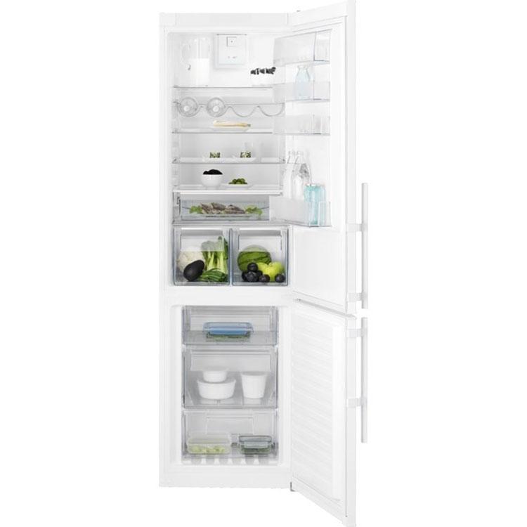 Electrolux EN93852JW (Венгрия) в рейтинге лучших холодильников 2018