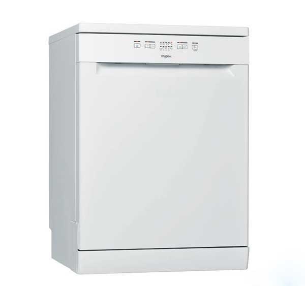 Whirlpool WFE 2B19 (Польша) в рейтинге посудомоечных машин