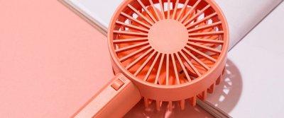 5 супер вентиляторов для дома из AliExpress