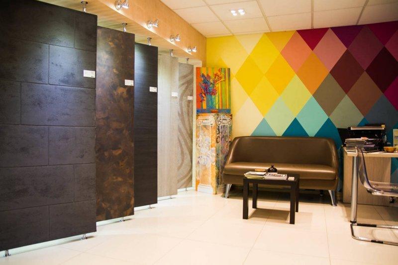 Сколько стоит декоративное покрытие на всю квартиру?