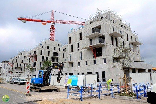 Аттестация рабочих мест в строительной отрасли