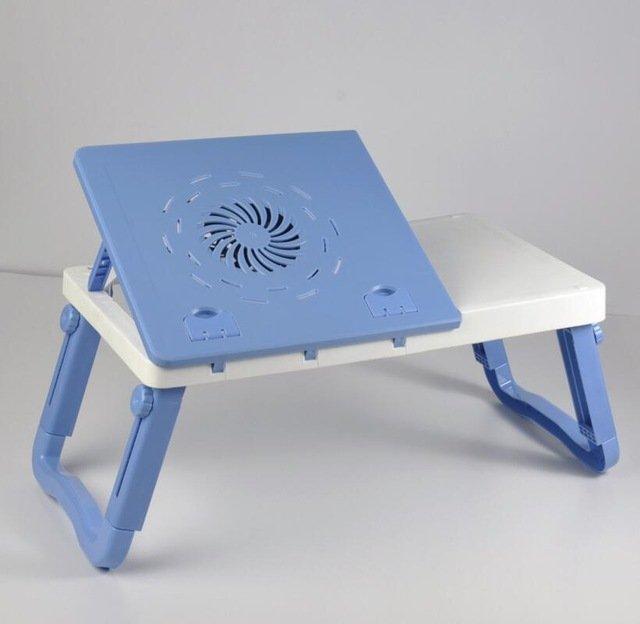 Складной столик с охлаждающим кулером SUFEILE
