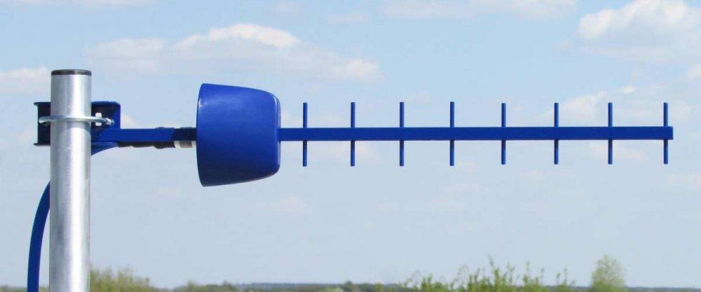 Усилители интернет сигнала для дачи