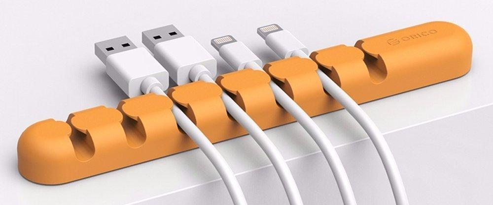 5 хитрых штуковин для проводов с AliExpress