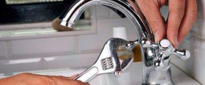 Секреты ремонта  водопроводного крана от профессионалов