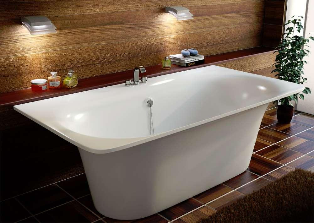 Подбираем ванну для своего дома