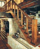 Чердачная лестница, чердачная складная лестница, чердачный люк с лестницей