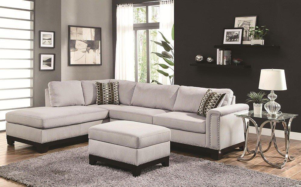 Мягкая мебель для гостиной: 10 идей интерьера фото 06-02