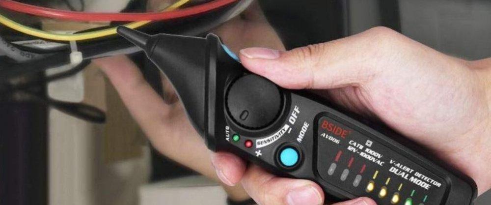 ТОП-5 лучших товаров в помощь электрику от AliExpress