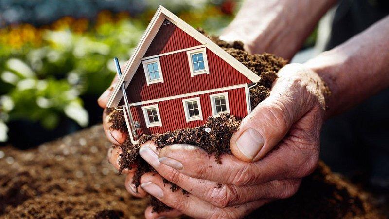 Как приватизировать свой участок земли