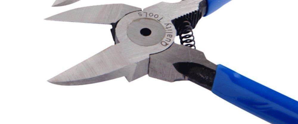 ТОП-5 безупречных кусачек с AliExpress