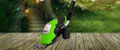 5 удобных приспособлений для борьбы с растительностью на даче от AliExpress
