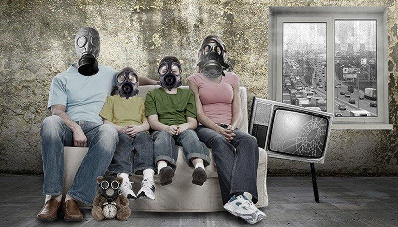 Воздухоочистители для дома