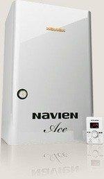 Настенный газовый котел Navien Ace ATMO 13A