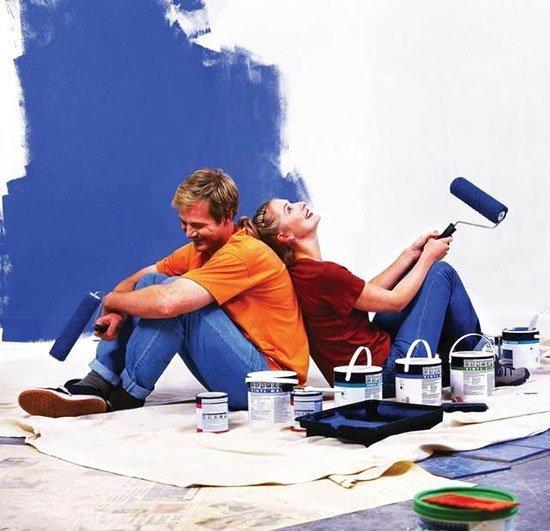 с чего начать ремонт квартиры фото 4