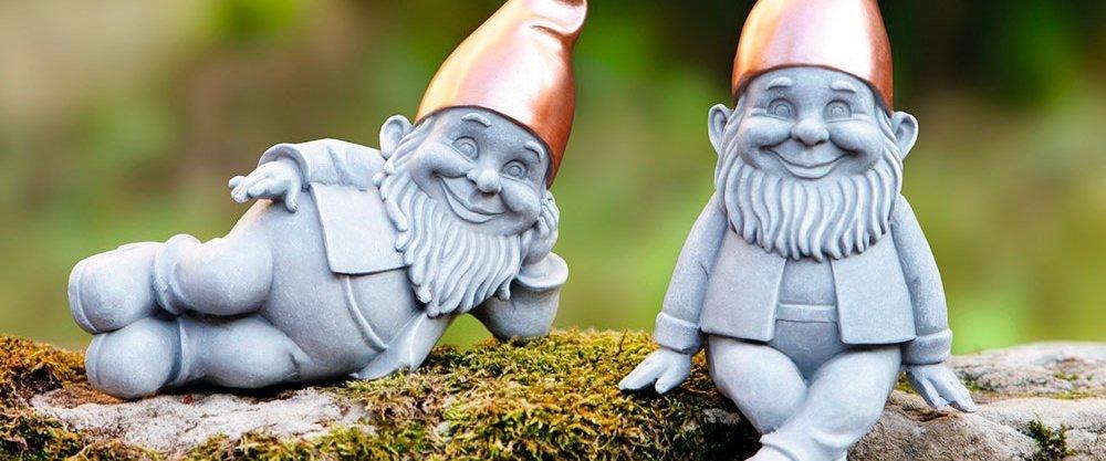 5 сказочно красивых фигурок для сада с AliExpress