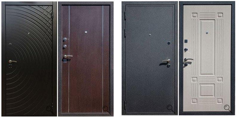 Двери Бастион в рейтинге лучших производителей входных дверей