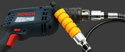 5 супер насадок для электроинструмента с AliExspress