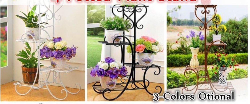5 классных товаров для зимнего сада c AliExpress