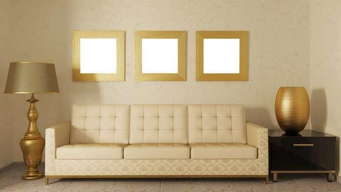 Как сделать темную комнату светлее: ТОП 10 идей