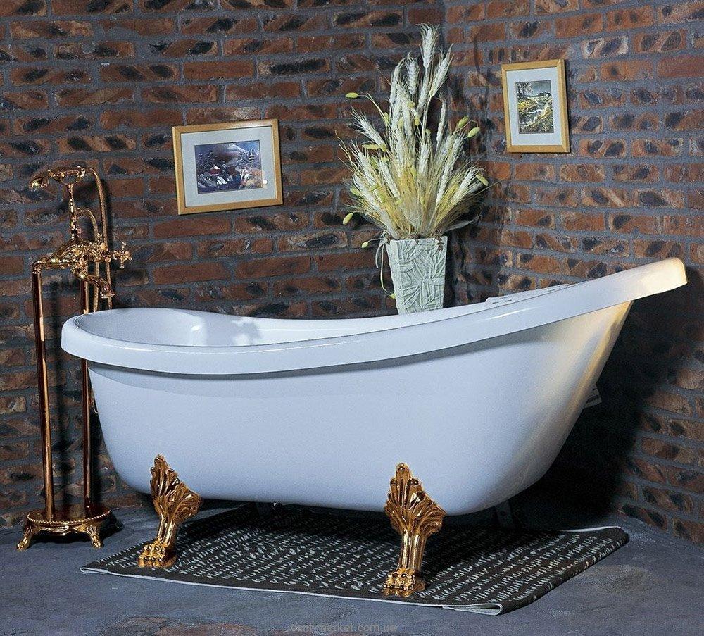 Рейтинг производителей акриловых ванн. Pool Spa