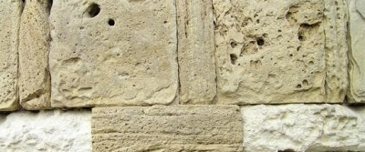 Каменная кладка зимой – особенности монтажа
