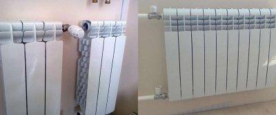 Виды радиаторов и их основные характеристики