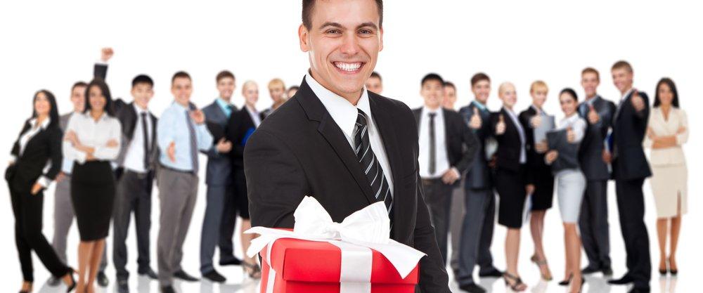 Что подарить начальнику