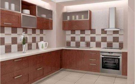 как выбрать плитку для кухни фото 1