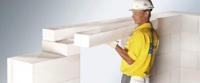 Преимущества и недостатки наиболее популярных стеновых блоков
