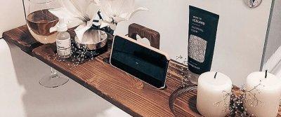5 свежих приспособлений для ванной с AliExpress